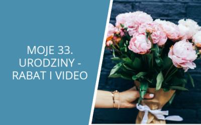 Urodziny Kamili Kozioł – krótka historia życia.