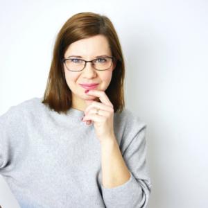 Kamila Kozioł Coaching - psycholog, coach kobiet, poczucie własnej wartości
