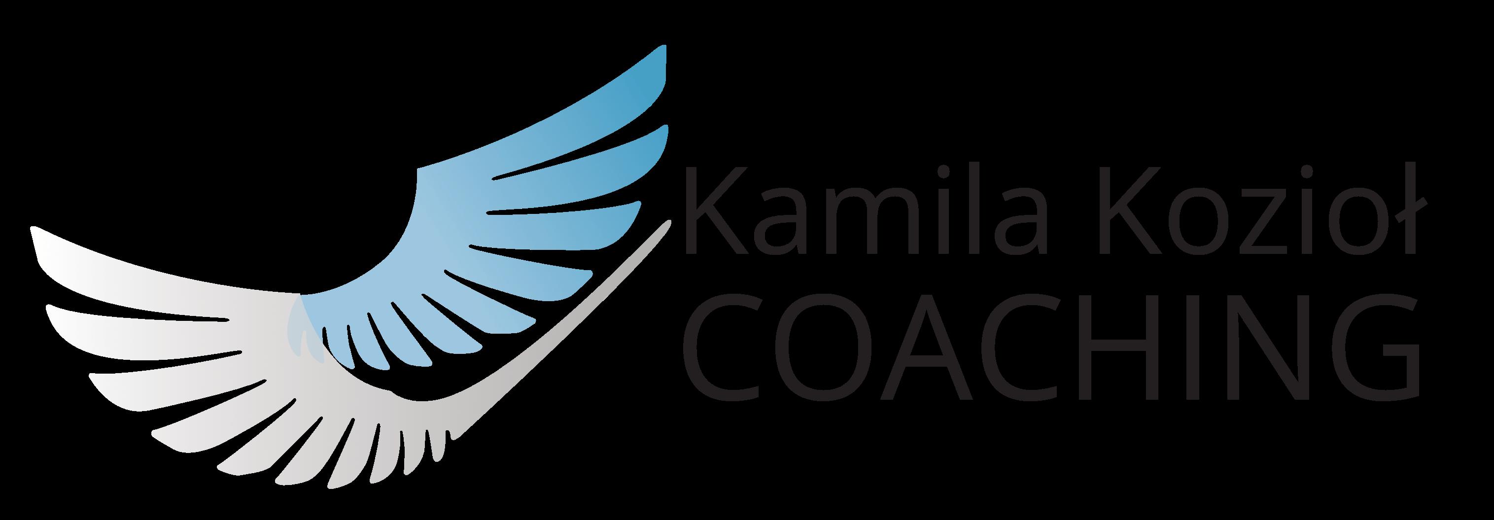Coaching - Kamila Kozioł