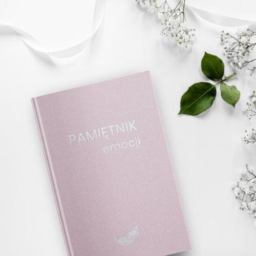 pamiętnik emocji - poznaj swoje emocje klienci