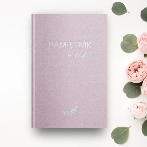 pamiętnik emocji - poznaj swoje emocje