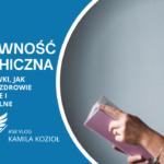 sprawność psychiczna - Kamila Kozioł Coaching